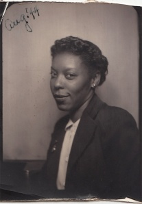 Photo from Bronzeville Historical archives