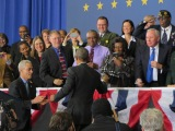 President Obama Proclaims Pullman a National Monument ~ Feb. 19,2015